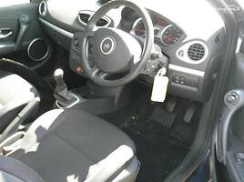 Renault Clio II 2006 m. dalys