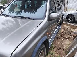 Opel Frontera Visureigis 1997