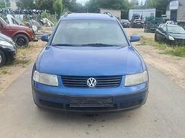 Volkswagen Passat Universalas 2000
