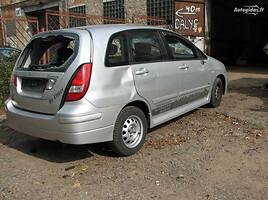 Suzuki Liana 2005 m. dalys