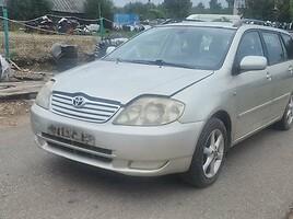 Toyota Corolla Universalas 2003