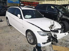 BMW 318 Universalas 2010