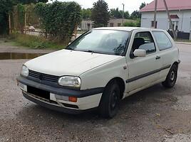 Volkswagen Golf Hečbekas 1995