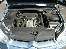 Citroen C5 2005 m. dalys
