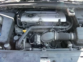 Peugeot 307 I, 2003m.