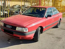Audi 80 GTE Sedanas 1988