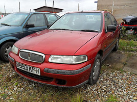 Rover 420   Седан