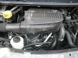 Renault Grand Espace 2001 y. parts