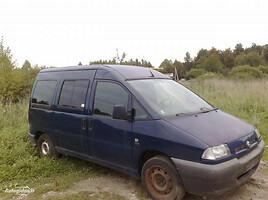 Fiat Scudo 2002 y. parts