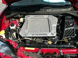 Nissan X-Trail 2005 m. dalys