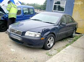 Volvo S80, 1999y.
