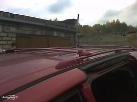 Dodge Grand Caravan 1996 y. parts