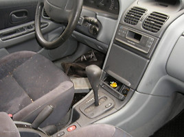 Renault Laguna I 1,9 DTI UNIVERSALAS, 1999m.