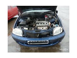 Honda Civic VI 1.6 benzinas, 1996y.