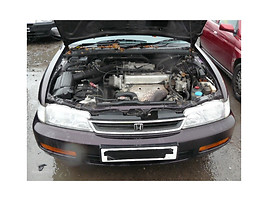 Honda Accord V Aerodeck 1997 y. parts