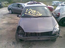 renault clio ii Hečbekas 2003