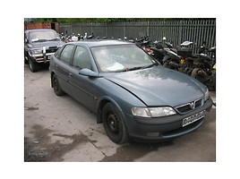 Opel Vectra B Automatas 1999 m. dalys