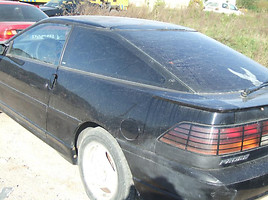 Ford Probe   Hatchback