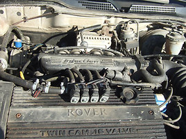 Rover 416 1997 г. запчясти