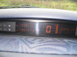 Renault Grand Espace 3,0 24V, 1998m.