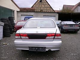 Nissan Maxima QX, 1998y.