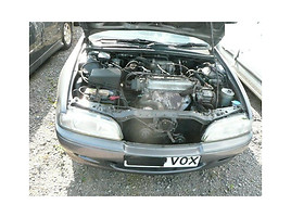 Rover 600 1995 m. dalys