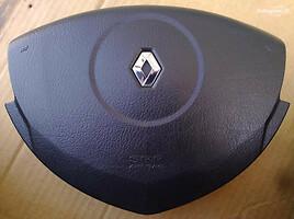 Renault Clio II 2003 m. dalys