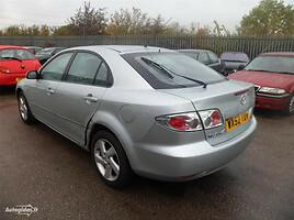 Mazda 6, 2003m.