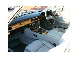 Jaguar Kitas 1988 m. dalys