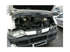 Peugeot Boxer 2005 г. запчясти