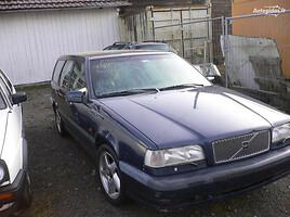 Volvo 850 2,5 10V, 1995m.