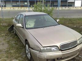 Rover 600  Dyzelis ir Benzinas Sedanas