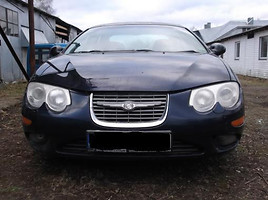 Chrysler 300M 2002 г. запчясти