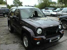 Jeep Liberty   Visureigis