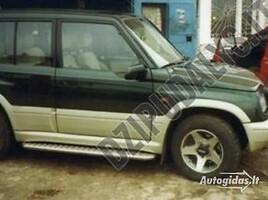 Suzuki Vitara I Visureigis 1990