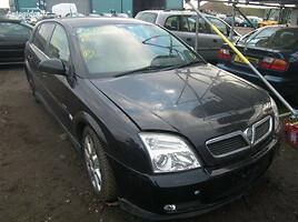 Opel Signum 3.2 2005 m. dalys