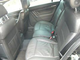 Opel Signum 3.2, 2005m.