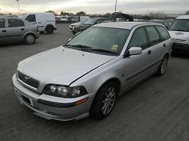 Volvo V40 I 1.9dci IŠ VOKIETIJOS 2002 m. dalys