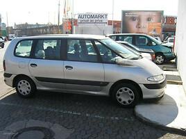 Renault Espace III didelis pasirinkimas Vienatūris