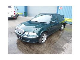 Rover 45, 2002m.