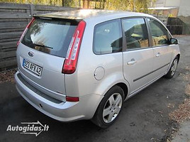 Ford C-MAX I, 2009m.