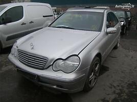 Mercedes-Benz C 200 W203