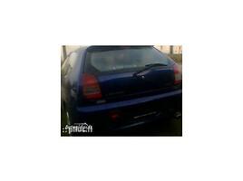 Mitsubishi Colt CJ0 1998 m dalys