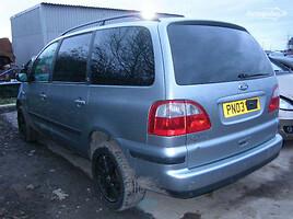 Ford Galaxy MK2 2003 m. dalys