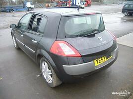 Renault Megane II, 2003m.