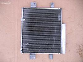 Daihatsu Materia 2008 m. dalys