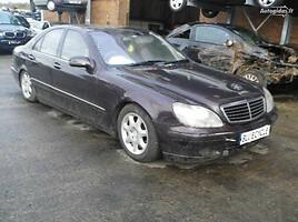 Mercedes-Benz S 430 W220