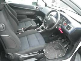 Peugeot 307 I, 2001m.