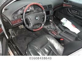 Bmw 530 E39 2001 y parts