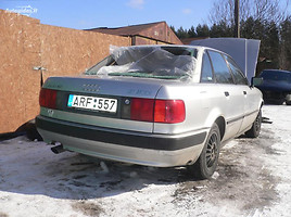 Audi 80 B4 1993 г. запчясти